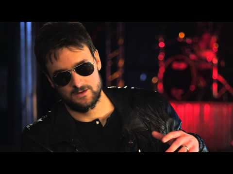 Eric Church on  Songwriting - For The Love Of Music