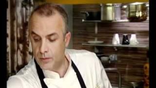 Bavette tészta szicíliai módra