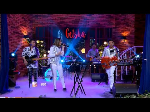 Geisha - Kembali Pulang ( Special Performance) Mp3