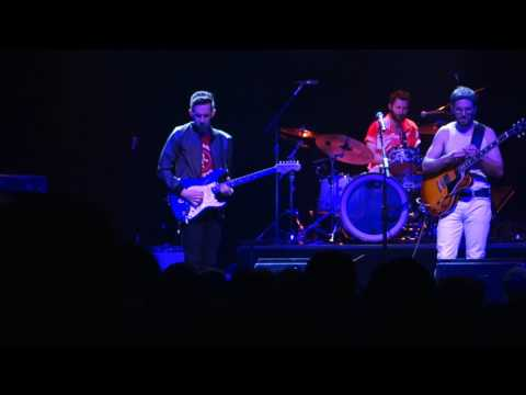Vulfpeck - Smile Meditation (Live at The Fillmore 06/07/17)