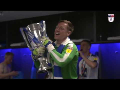 Tranmere Rovers Promoted! | Sky Bet Play-Offs vs Newport County