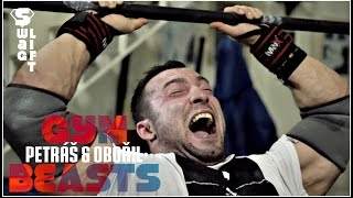 Milan Obořil & Petr Petráš - Hardcore Gym Motivation