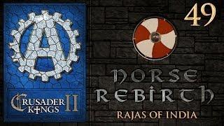 Crusader Kings 2 Norse Rebirth Lets Play 49
