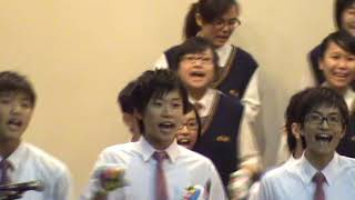 Publication Date: 2020-08-03 | Video Title: CAC Singing Contest 08-09 (All