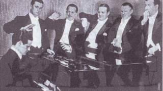 Das Meistersextett (Comedian Harmonists) - ( 2 / 3 )Der Onkel Doktor hat gesagt