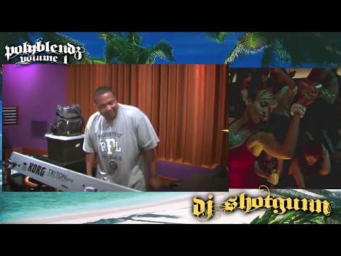 POLYBLENDZ - DJ NOiZ DJ SHOTGUNN® - Episode 2