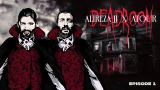 🩸DEADROOM EP.1: ALIREZA JJ X ATOUR - مناظره تاریخی علیرضا جی جی و آتور 🩸