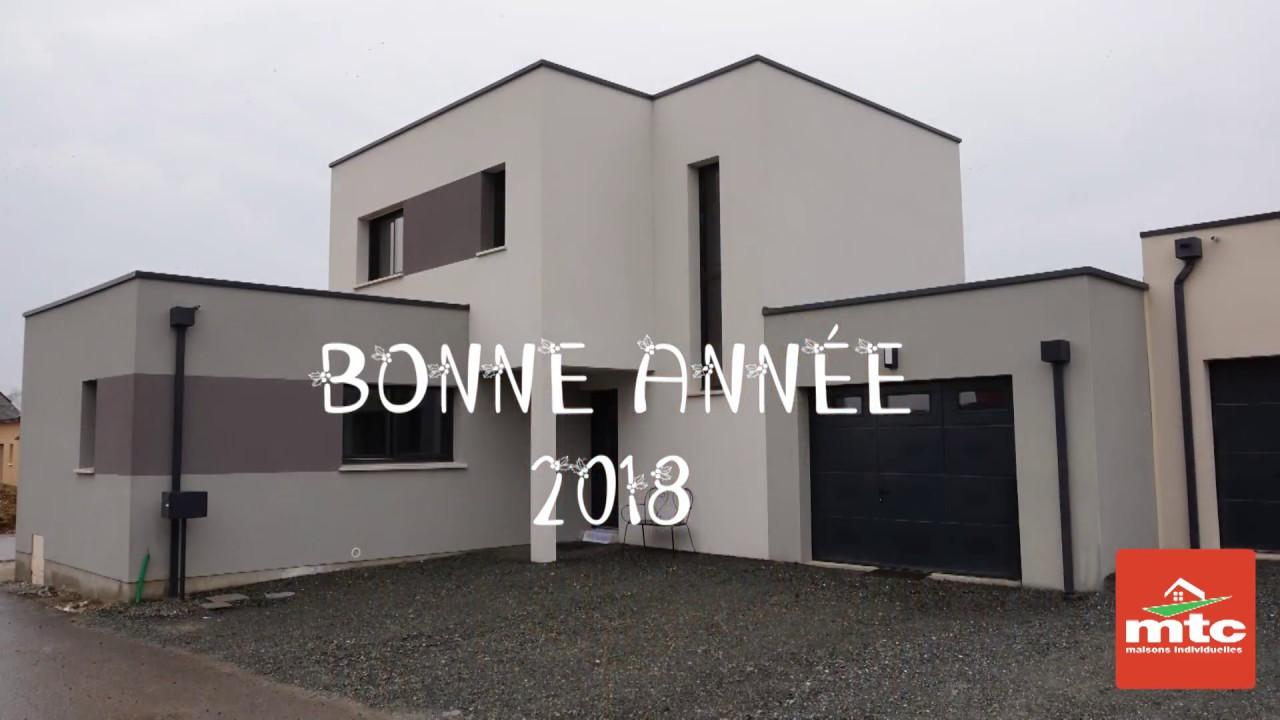 votre maison id ale en 2018 avec mtc votre constructeur. Black Bedroom Furniture Sets. Home Design Ideas