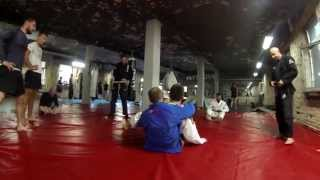 Bjj Pretorium Poznań Highlight