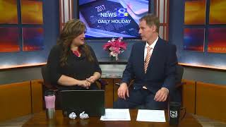 Daily Holiday - Holiday Food Drive for Needy Animals