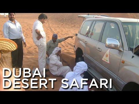 2005-07-15 'Dubai Desert Safari'