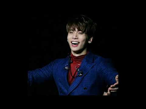 JONGHYUN  SMILE  /SHINee  『Always Love』