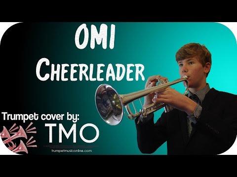 Trumpet part to omi cheerleader reanimators