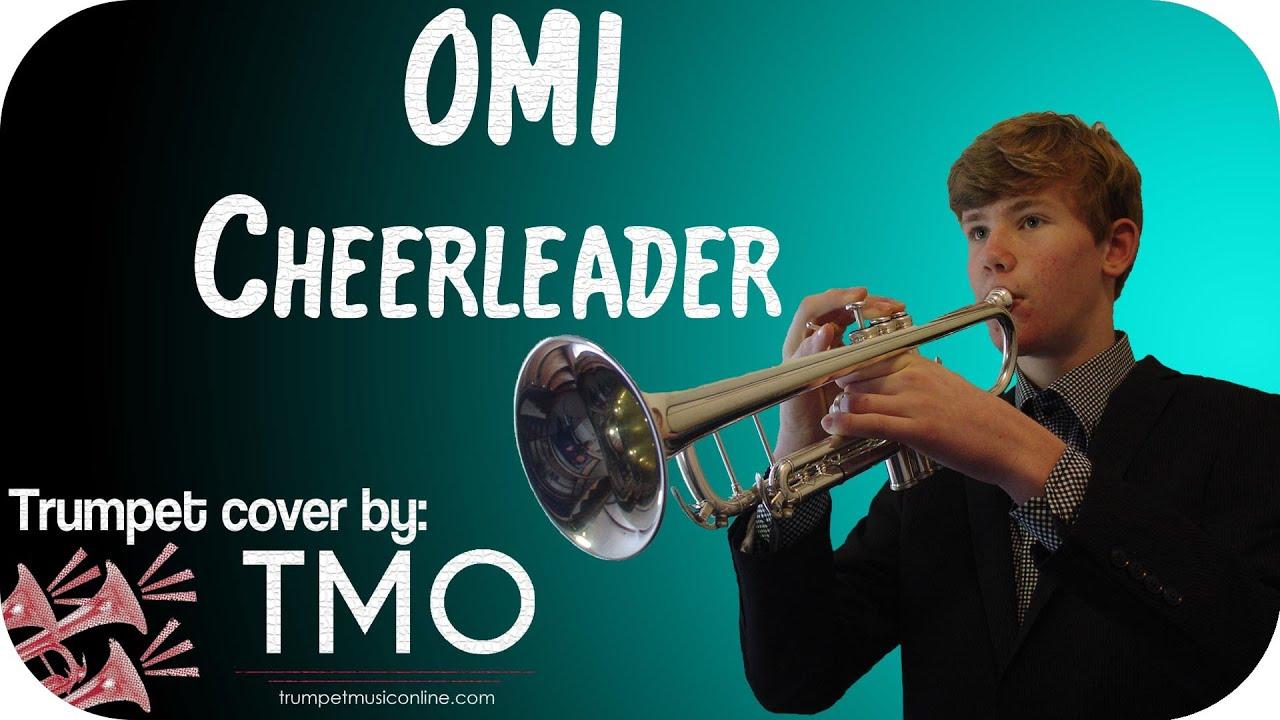partition trompette omi cheerleader