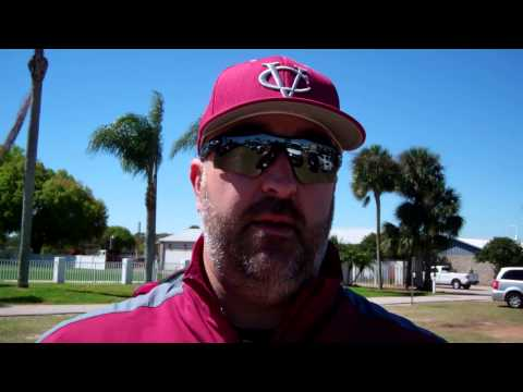 Vassar Baseball Interview With Jon Martin After 6-3 Win over Medaille