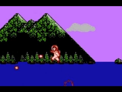 The Adventures of Captain Comic (NES) Playthrough [60 FPS] - NintendoComplete