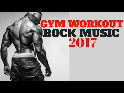 BEST Epic WORKOUT Training Music Mix 🔥  Gym Motivation Video & ROCK Music **1 HOUR **