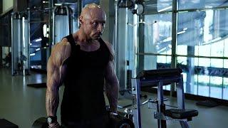 Тренировка для похудения / 1000 калорий за одну тренировку /Сушка тела