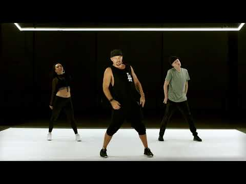 LES MILLS DANCE | HIP HOP VOL. 02 | Routine from the creator of BODYJAM