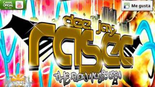 Vamo a Meterle Kumbia - Dj Rasec Ft Alucito  *CD 4 Fts Kolaboration* ★The Flow Music Crew ★ [HD]
