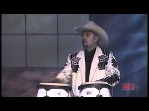 Intocable 18th Annual Tejano Music Awards robtv
