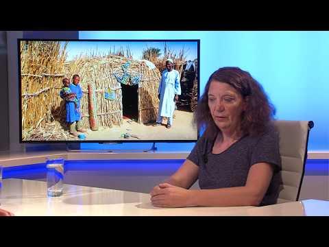 Uitgelicht! 25 mei 2017 - Ina Hogendoorn (ZOA) over de situatie in Nigeria