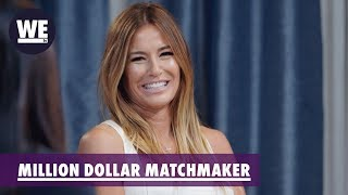 Why Kelly Bensimon's Reputation Was Ruined | Million Dollar Matchmaker | WE tv
