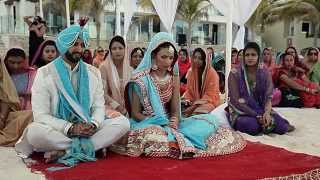 Indian Destination Weddings Planner in Mexico