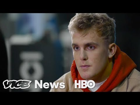 Jake Paul Plans To Be Youtube's First Billionaire (HBO)