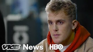 Jake Paul Plans To Be Youtube's First Billionaire (HBO) thumbnail