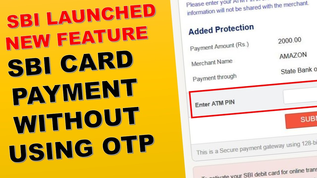 How hackers bypass online transactions OTP (one time password) by