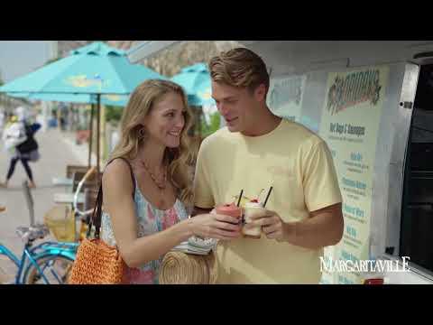 A Look Inside Margaritaville Hollywood Beach Resort