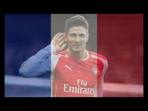 Download Olympiacos - Arsenal 0-3 (DJ Broden)