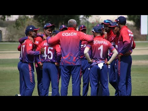 Highlights-Nepal Win against Netherlands | Dramatic Match