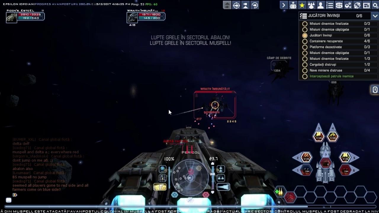 Battlestar galactica online new player tutorial 4 early game.