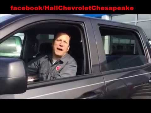 Another Fun Vid From Hall Chevy And 93 7 Bob Fm Check