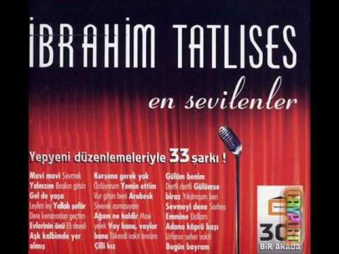 Ibrahim Tatlises Remix Sevmek 2010 indir