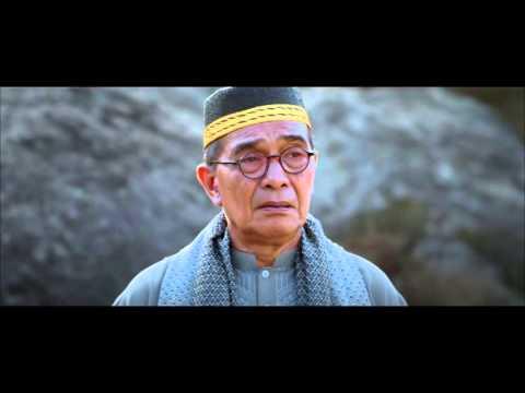Harim Di Tanah Haram - CINEMA 21 Trailer
