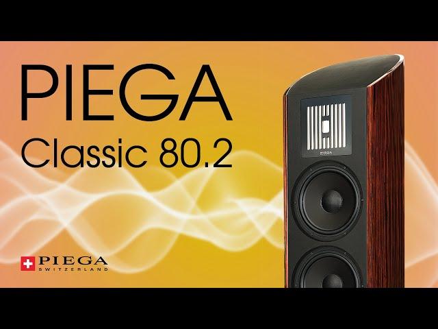 Piega Classic 80.2, T+A