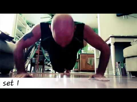 #22kill pushup challenge June 22nd, 22 sets of 22 pushups to raise awareness!