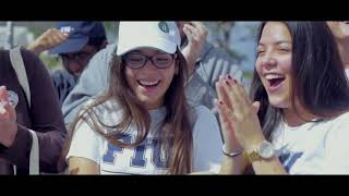 FIU Honors College Homecoming Tailgate!