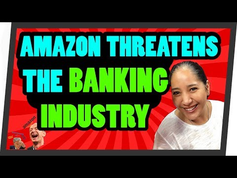 Will The Amazon MONOPOLY Take Over? | $764,350,000,000 Company Is Getting Into Banking!!