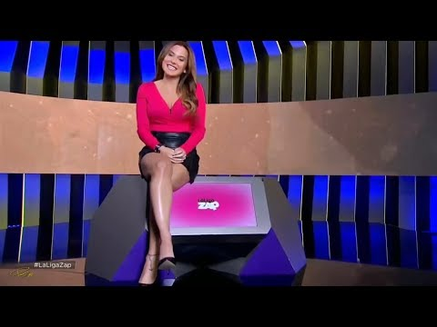 Clara Piera Tv Presenter from Spain 18.02.2018 thumbnail