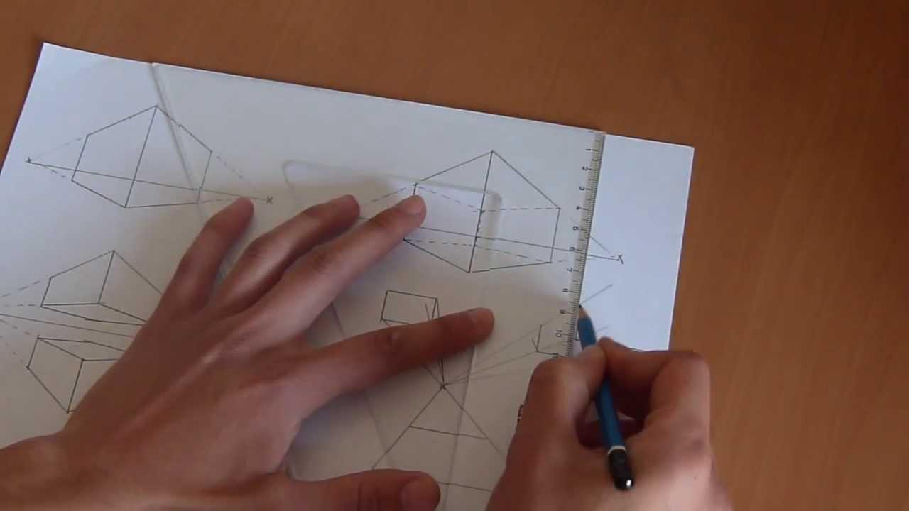 tuto les techniques de base pour r aliser un dessin en