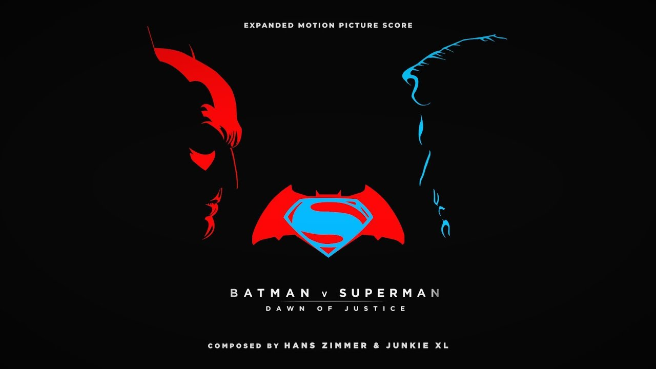 Hans Zimmer Lex Luthor Superman Batman V Superman Recording