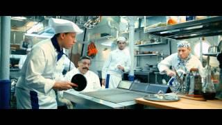 Кухня в Париже - Trailer