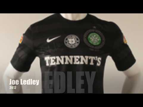 My Celtic Shirts