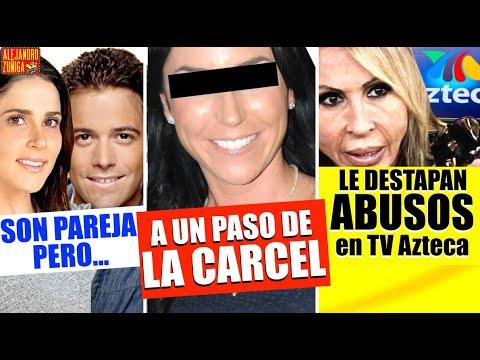Download ULTIMA HORA SOBRE Ines Gomez Mont - ABORRECEN a Laura Bozzo -  Eva Cedeño ENGAÑADA