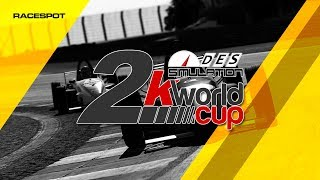2k World Cup | Round 4 at Imola