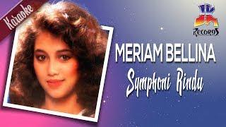 Gambar cover Meriam Bellina - Symphoni Rindu (Karaoke)